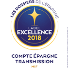 Label d'Excellence Assurance Vie MIF 2018