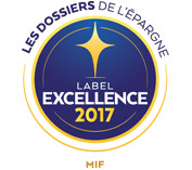 Label Excellence assurance vie MIF