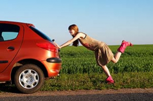 Définition de l'accident de trajet