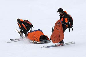 Contrat assurance décès ski