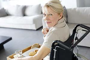 Les catégories d'invalidité : 1ere, 2eme et 3eme catégories