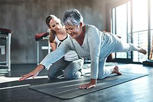 Sport et santé : bien vieillir en pratiquant une activité physique