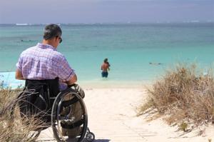 Invalidité permanente partielle ou totale