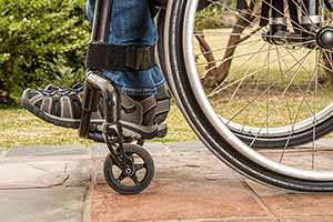 garantie de ressources pour un adulte handicapé