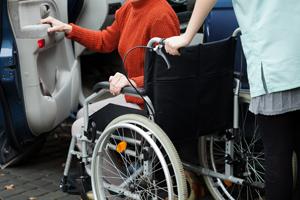 La prestation de compensation du handicap à domicile