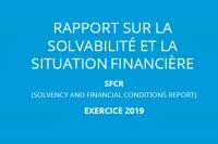 Rapport SFCR MIF 2019