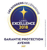 Label d'Excellence Prévoyance MIF