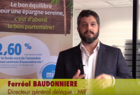 La tendance des marches financiers par Ferreol Baudonniere