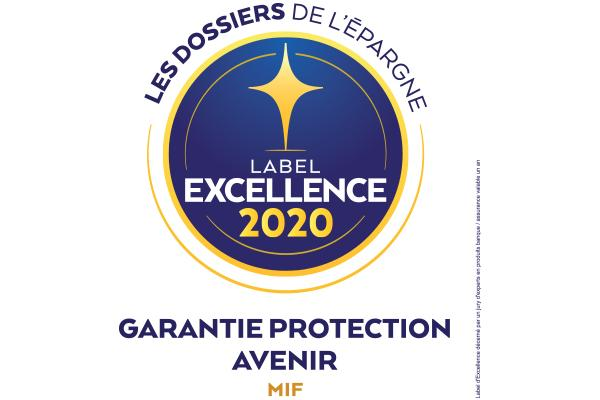 Label excellence GPA MIF