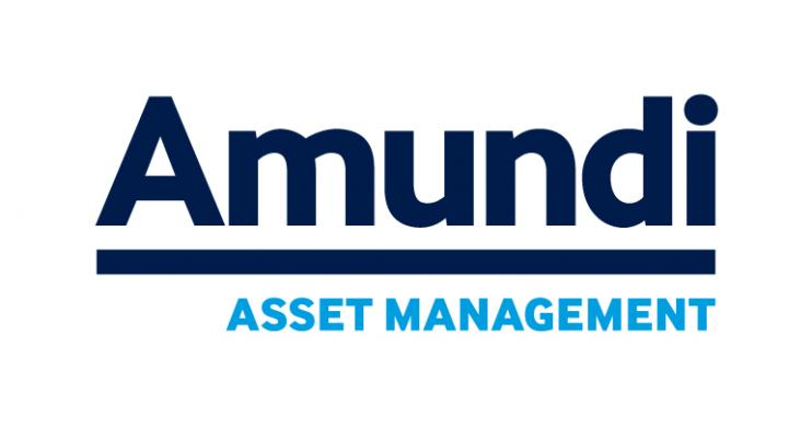 Logo Amundi AM