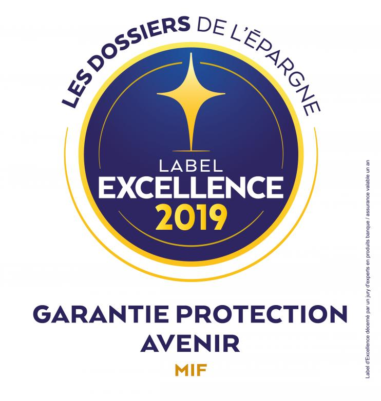 Label Excellence 2019 MIF