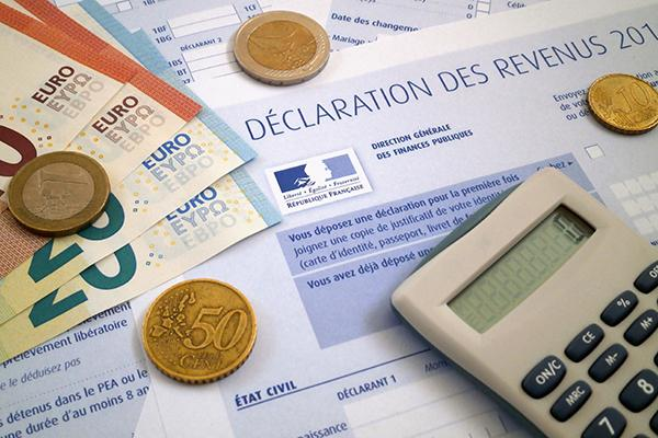 Imposition Du Capital Deces Indemnites Imposables